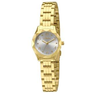 785cb32fc56 Relógio Condor Feminino Mini