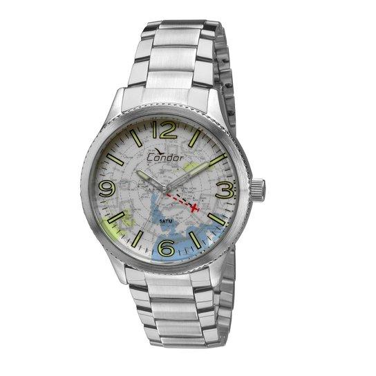 e9625bbc497 Relógio Condor Casual - Compre Agora