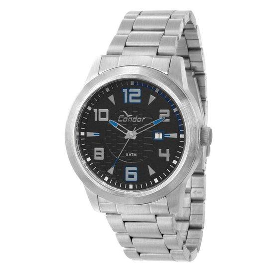 0ca1e46bbfa Relógio Condor Masculino Speed - CO2115TV 3A CO2115TV 3A - Compre ...