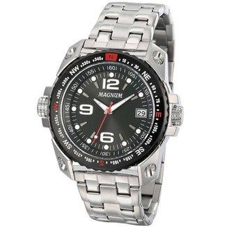 b97de9fc4c1 Relógios Magnum Femininos - Melhores Preços