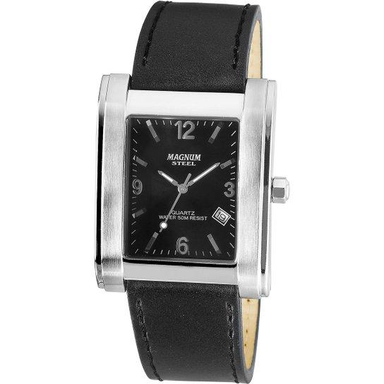 60018f22095 Relógio Magnum Social - Compre Agora