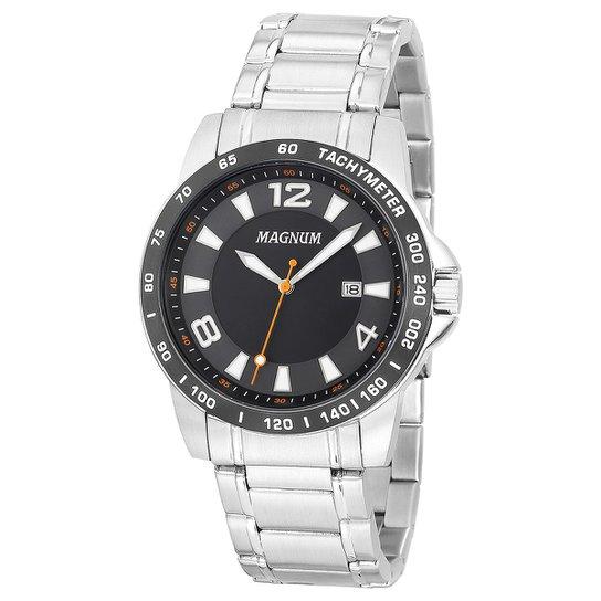 a95b4d6a651 Relógio Magnum Analógico MA33086T Masculino - Compre Agora