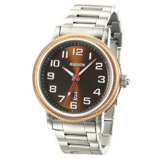 38098ec07c058 Relógio Magnum Masculino - MA21946P