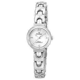 34e2e91b464 Relógio Champion Analógico CA28289N Feminino