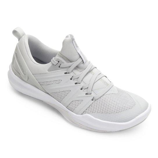 59e2ad61f0c Tênis Nike Victory Elite Trainer Masculino - Prata - Compre Agora ...