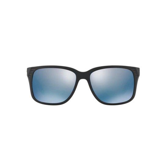797ab95de Óculos de Sol Prada Linea Rossa Masculino - Prata | Netshoes