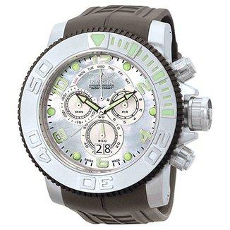 7ec9e156a1c Relógio Invicta Analógico 0861 Masculino