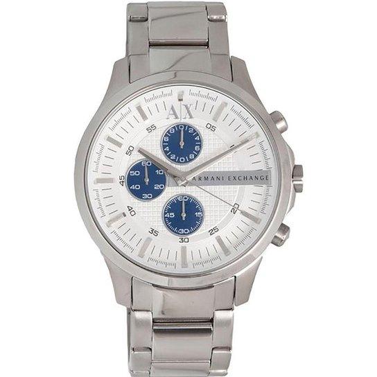 9cdb00f3f1c Relógio Armani Exchange Ax Cronograph Masculino - Compre Agora ...