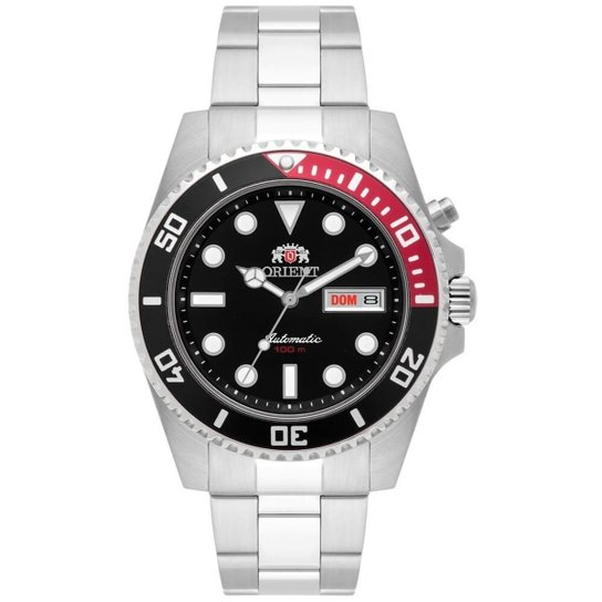 be26449b349 Relógio Orient Automático 469SS068 P1SX - Compre Agora