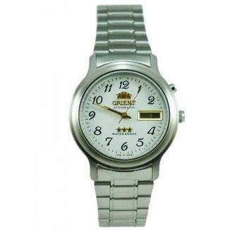 71bb4e181f4 Relógio Orient Automatico Analogico Classic Masculino B1kx