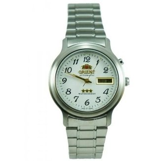 6d50f8b1081 Relógio Orient Automatico Analogico Classic Masculino B1kx