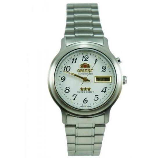 95484e275c2 Relógio Orient Automatico Analogico Classic Masculino B1kx - Compre ...