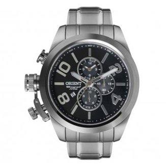 9dc1c5150b71c Relógio Masculino Orient Analogico D2sx