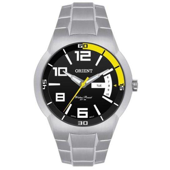 e67567e8a Relógio Masculino Analogico Cronografo Orient - Compre Agora | Netshoes