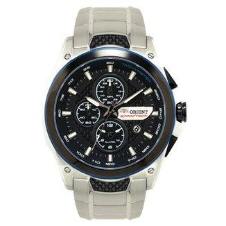 5f15abe0ecb Relógio Orient Masculino Speedtech - MBSSC112 P1SX