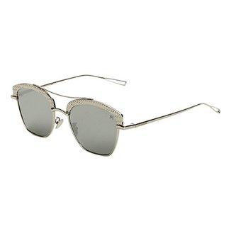 6e991cedc Óculos de Sol Marielas Aurora B5277 Feminino