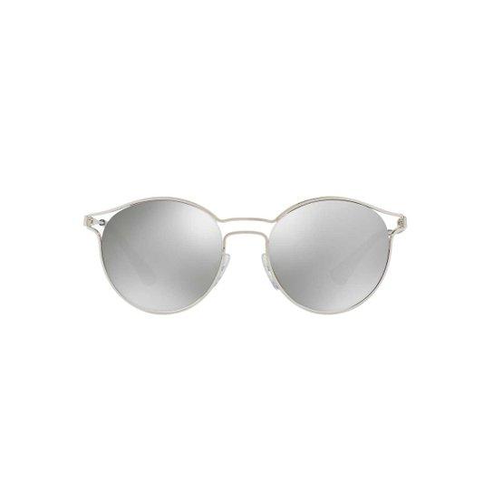 fc36c56b6 Óculos de Sol Prada Redondo PR 62SS Cinema Feminino | Netshoes