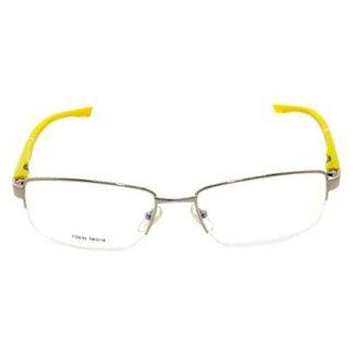 72d22fe32 Óculos de Grau Khatto Flex Masculino