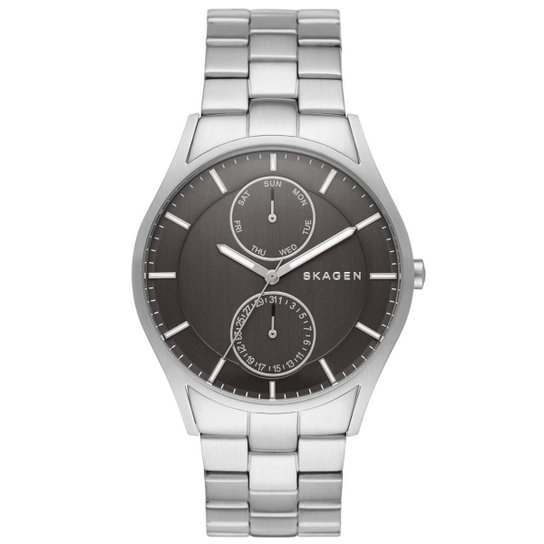 d4184a62b63 Relógio Skagen Ancher SKW6266 1CN 41mm - Compre Agora