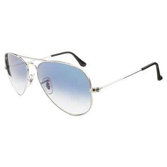 5c5a9ea3d Óculos de Sol Ray-Ban Aviator RB3025 - 029-71/58