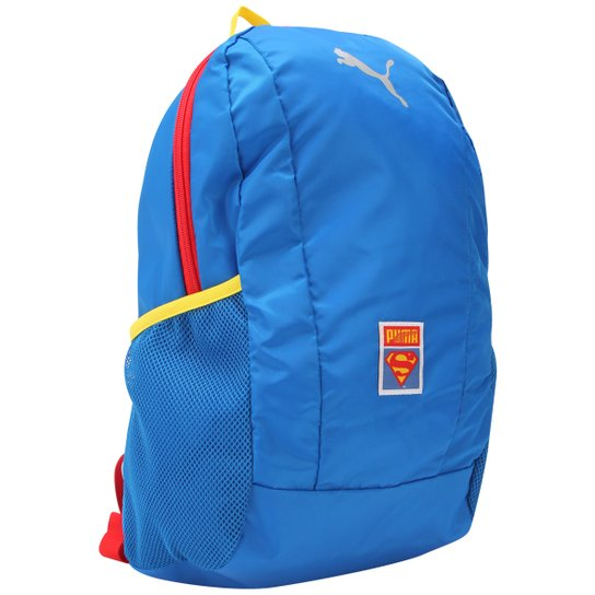 d420bb28969 Mochila Puma Superman Cape Infantil - Compre Agora