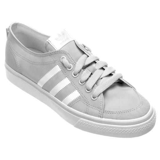 984f64553a0 Tênis Adidas Nizza Low - Compre Agora