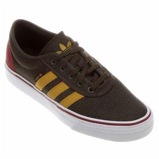 0fab510840e Compre Adidas Marrom Online