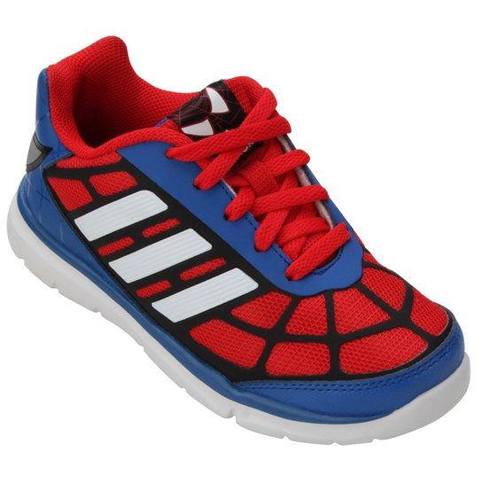 bfc4bbff6af Tênis Adidas Disney Spiderman Infantil - Compre Agora