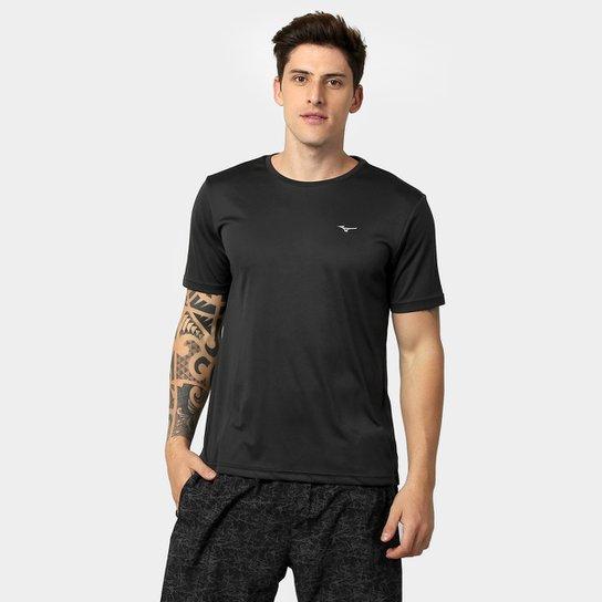 50752c1873 Camiseta Mizuno Run Crusader 2 Masculina - Compre Agora