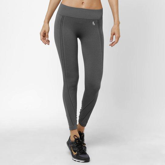 Calça Legging Lupo Sport Max Core Feminina - Grafite - Compre Agora ... c2627d8aed