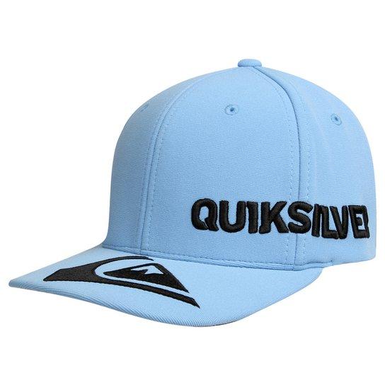 a2c0019c82ece Boné Quiksilver Peak Flexfit Curved - Compre Agora