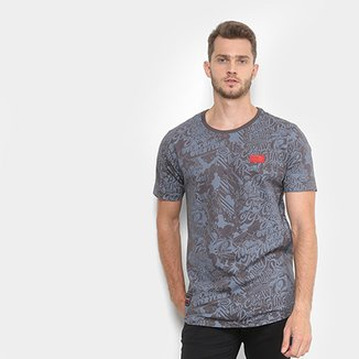 Compre Camisa Masculina Dudalina Online   Netshoes ecb64d980b