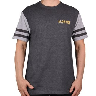 22fe073487e31e Camiseta Hang Loose High