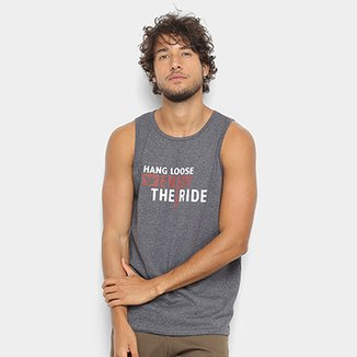 Regata Hang Loose Silk Rider Masculina