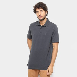 Camisa Polo Hang Loose Basic Masculina