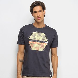 Camiseta HD Traveler Masculina