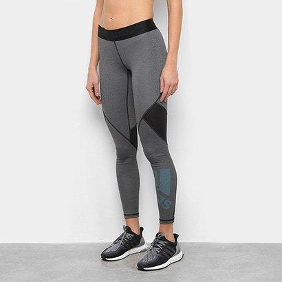 Calça Legging Adidas Ask L Bos Feminina