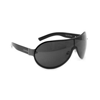 9b1adaec88421 Óculos Bijoulux de Sol Unisex com Detalhe Grafite