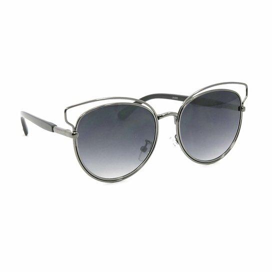 Óculos Bijoulux de Sol Estilo Dior Gatinha - Compre Agora   Netshoes 017c757ef0