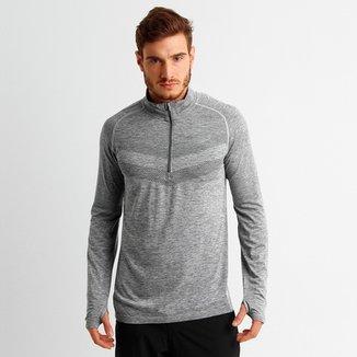 c0c1267a99 Blusa Nike Dri-Fit Knit M L