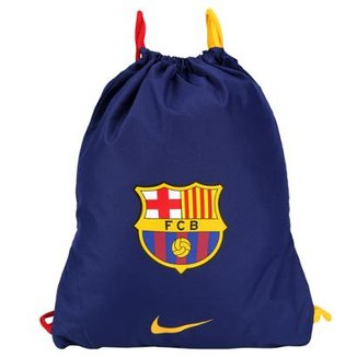 aa5c334c3 Sacola Nike Barcelona Allegiance