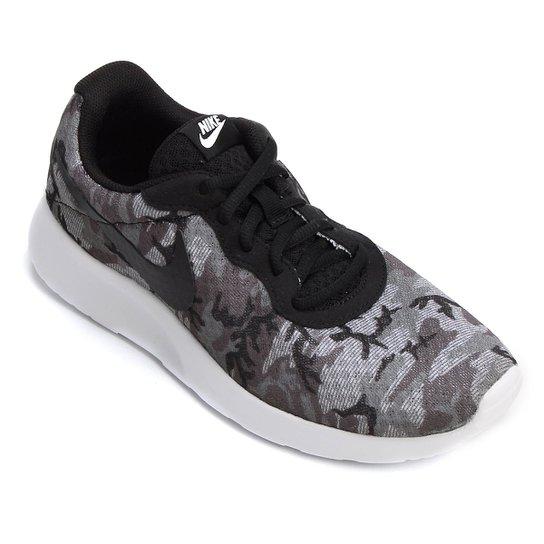 Tênis Nike Tanjun Print - Compre Agora  4d92b8c4bd6ab