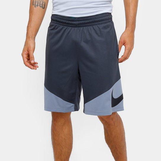 Bermuda Nike Hbr Short Masculina - Compre Agora  4b69a65ff6ee2