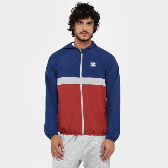 d9bfe684df7a0 Jaqueta Adidas Bb Wind c  Capuz - Compre Agora
