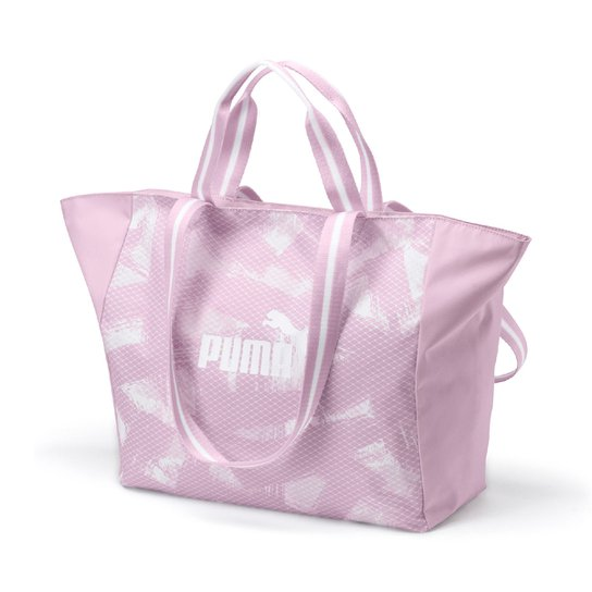 Bolsa Puma Tote Shopper WMN Core Large Feminina - Compre Agora ... fdca18ca8e4
