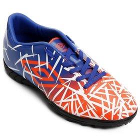 Chuteira Umbro Grass 2 Society Infantil - Compre Agora   Netshoes 175148d53f