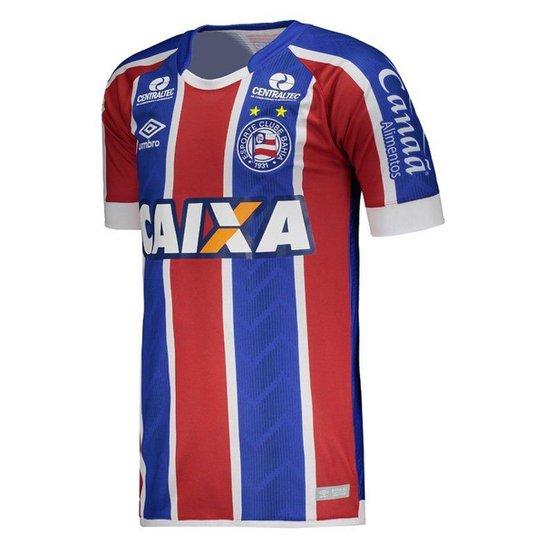Camisa Cruzeiro I 18 19 s n° - Jogador Umbro Masculina- - Azul e ... e0831307a1c55