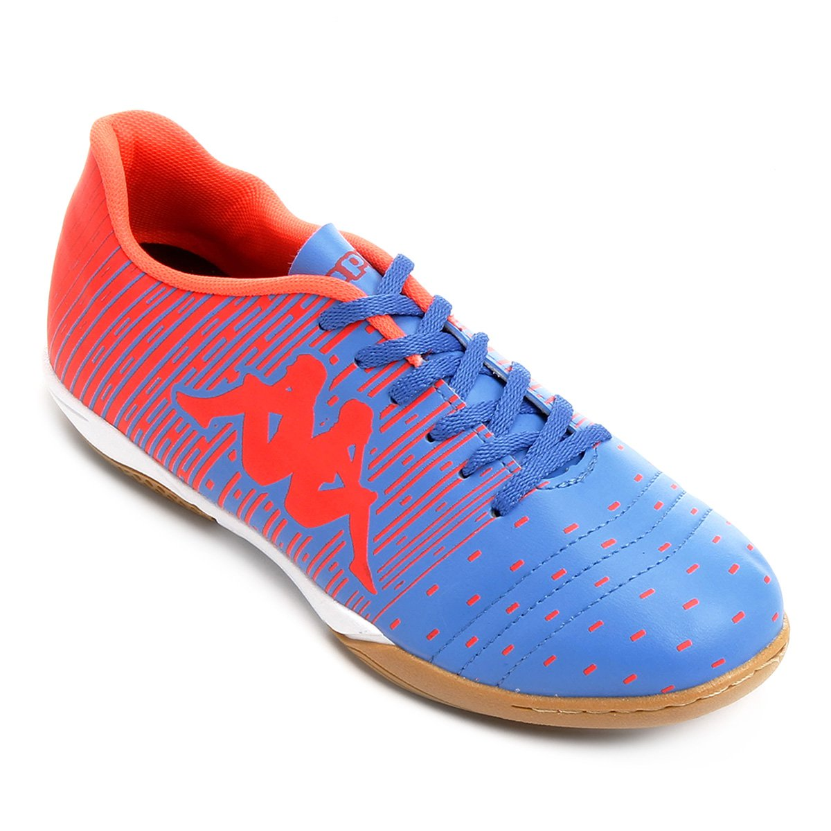 bad5f4beef 46%OFF Chuteira Futsal Kappa Adige