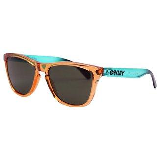 7f9d10a67003a Óculos de Sol Mormaii Prainha 2 Masculino · 5(1). Ver similares. Confira ·  Óculos Oakley Frogskins Surf Irdium-OO9013