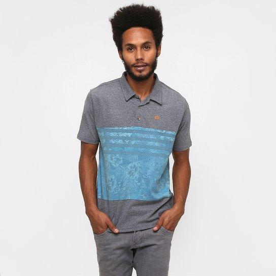 a7bf1223c70d1 Camiseta Polo Oakley Mod Sublimated Mesh - Compre Agora